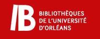 Bibliothèques de l'université d'Orléans