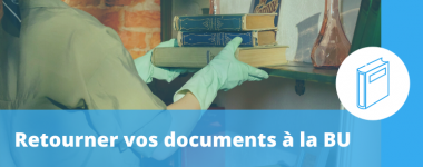 Comment retourner vos documents ?