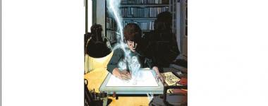 Librairie Arcanix