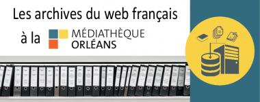 Les archives du web français