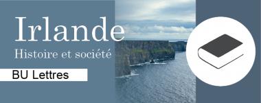 Exposition Irlande BU Lettres