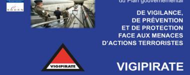 affiche vigipirate