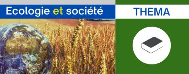 L'écologie et le développement durable sont au coeur des questions de société
