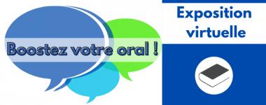 Expo virtuelle : boostez votre oral