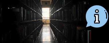 Le côté obscur des bibliothèques