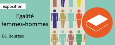 Exposition Egalité femme-homme