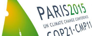 affiche COP 21