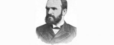 Portrait de Melvil Dewey