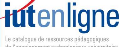 IUT en Ligne, le catalogue de ressources pédagogiques