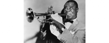 Photo de Louis Armstrong