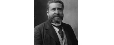 Portrait de Jaurès
