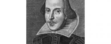 Portrait de William Shakespeare