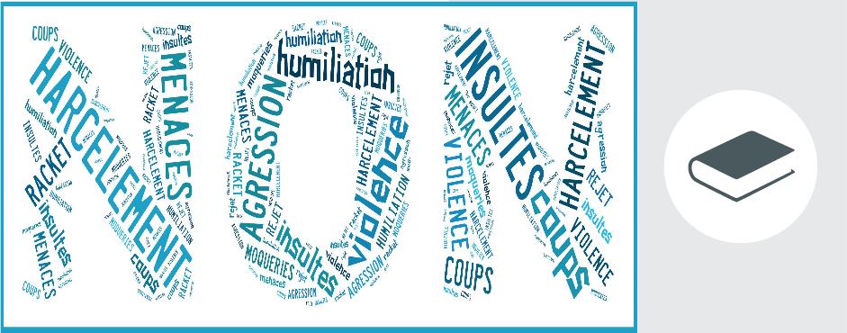 Exceptionnel Évènements autour du harcèlement | Bibliothèques de l'université d  JM75